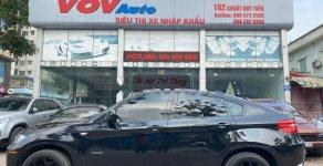 Bán ô tô BMW X6 đời 2008, màu đen, nhập khẩu số tự động, giá chỉ 788 triệu giá 788 triệu tại Hà Nội