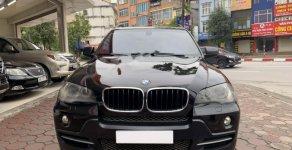 Bán BMW X5 2007, màu đen, nhập khẩu nguyên chiếc chính chủ, 525 triệu giá 525 triệu tại Hà Nội