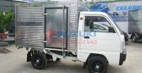 Bán xe chạy kinh doanh dịch vụ - Suzuki Super Carry Truck đời 2020, màu trắng giá 249 triệu tại Tp.HCM