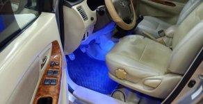 Cần bán Toyota Innova 2009, màu bạc, giá chỉ 296 triệu giá 296 triệu tại Gia Lai