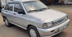 Cần bán xe Kia Pride năm 1993, màu bạc, xe nhập giá 65 triệu tại Tp.HCM