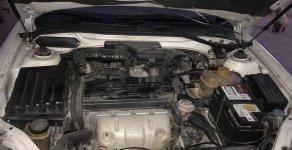 Cần bán lại xe Daewoo Leganza 1996, màu trắng, xe nhập giá 65 triệu tại Bình Dương