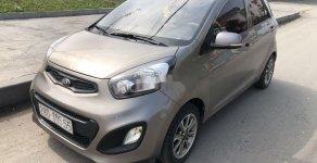 Cần bán xe Kia Morning Van đời 2014, nhập khẩu, 263 triệu giá 263 triệu tại Hà Nội