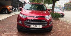 Cần bán gấp Ford EcoSport năm 2016, màu đỏ số tự động giá 479 triệu tại Hà Nội