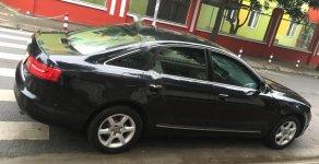 Bán ô tô Audi A6 sản xuất 2010, màu đen, nhập khẩu, giá chỉ 660 triệu giá 660 triệu tại Hà Nội