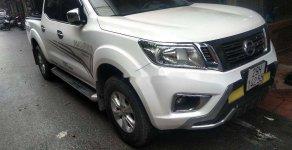 Cần bán gấp Nissan Navara 2018, màu trắng, giá 580tr giá 580 triệu tại Hà Nội