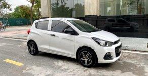 Xe Chevrolet Spark sản xuất năm 2015, màu trắng, nhập khẩu nguyên chiếc, 245tr giá 245 triệu tại Hà Nội