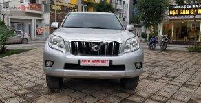 Bán xe Toyota Prado TXL đời 2013, màu bạc, nhập khẩu Nhật Bản   giá 1 tỷ 238 tr tại Hà Nội