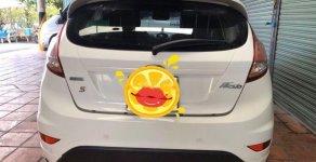 Bán Ford Fiesta đời 2017, màu trắng giá 459 triệu tại Cần Thơ