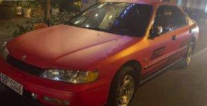 Cần bán xe Honda Accord đời 1994, màu đỏ, nhập khẩu nguyên chiếc, giá chỉ 134 triệu giá 134 triệu tại Tp.HCM
