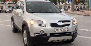 Bán xe Chevrolet Captiva đời 2010, màu bạc, giá 299tr giá 299 triệu tại Hải Dương