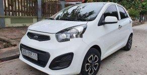 Xe Kia Morning AT đời 2014, xe nhập số tự động, giá 230tr giá 230 triệu tại Ninh Bình
