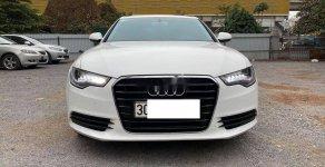 Cần bán xe Audi A6 sản xuất năm 2014 giá 1 tỷ 220 tr tại Hà Nội