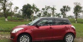Cần bán gấp Suzuki Swift sản xuất 2017, màu đỏ, nhập khẩu, giá tốt giá 430 triệu tại Hà Nội