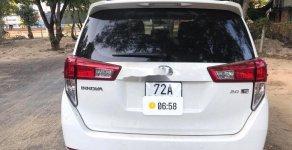 Cần bán gấp Toyota Innova sản xuất 2019, màu trắng, 720 triệu giá 720 triệu tại BR-Vũng Tàu