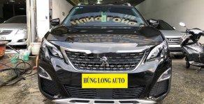 Bán Peugeot 3008 sản xuất 2019, màu đen giá 1 tỷ 60 tr tại Hà Nội