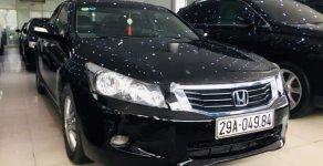 Bán ô tô Honda Accord 2.4 AT sản xuất 2010, màu đen, nhập khẩu  giá 485 triệu tại Hà Nội