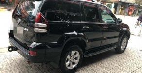 Bán xe Toyota Prado GX năm sản xuất 2009, màu đen, nhập khẩu  giá 695 triệu tại Thái Nguyên