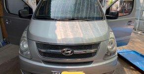 Cần bán gấp Hyundai Grand Starex MT đời 2009, nhập khẩu nguyên chiếc giá 295 triệu tại Tp.HCM