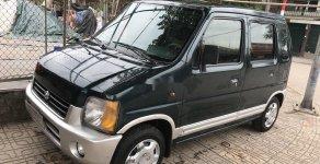 Bán Suzuki Wagon R năm 2004, nhập khẩu nguyên chiếc, giá chỉ 95 triệu giá 95 triệu tại Hà Nội