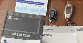 Cần bán xe Hyundai Accent B sản xuất năm 2019, màu đen giá 469 triệu tại Hà Nội