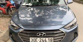 Xe Hyundai Elantra đời 2016, màu xám, giá 565tr giá 565 triệu tại Hà Nội