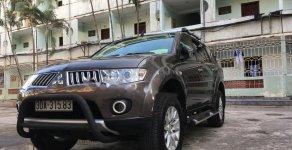 Cần bán gấp Mitsubishi Pajero Sport đời 2014, giá tốt giá 730 triệu tại Hà Nội