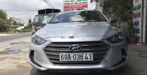 Bán Hyundai Elantra sản xuất 2017, màu bạc giá 435 triệu tại Vĩnh Long