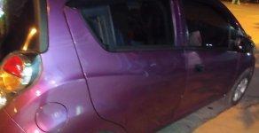 Bán Chevrolet Spark sản xuất 2011, màu tím, nhập khẩu giá 168 triệu tại Thanh Hóa