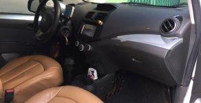 Cần bán Chevrolet Spark LTZ 1.0 đời 2013, màu trắng giá 230 triệu tại Tp.HCM