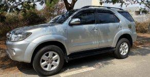 Bán ô tô Toyota Fortuner đời 2010, màu bạc, giá 535tr giá 535 triệu tại Đồng Nai