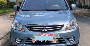 Bán Mitsubishi Zinger đời 2011, màu xanh lam còn mới giá 297 triệu tại Tp.HCM