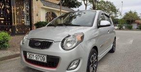 Cần bán xe Kia Morning đời 2010, màu bạc, nhập khẩu nguyên chiếc giá cạnh tranh giá 247 triệu tại Hà Nội