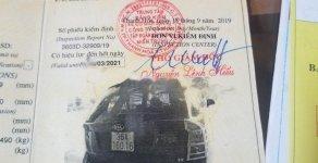 Cần bán xe Kia Carens EX đời 2015, màu đen, nhập khẩu, số sàn  giá 360 triệu tại Hà Nội