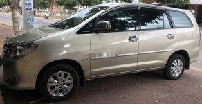 Cần bán gấp Toyota Innova sản xuất 2009 xe gia đình, giá chỉ 380 triệu giá 380 triệu tại Đắk Lắk