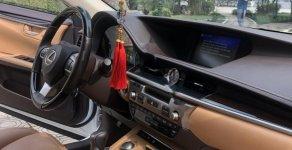 Cần bán xe Lexus ES 2016, màu trắng, nhập khẩu như mới giá 1 tỷ 730 tr tại Hà Nội