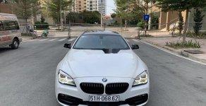 Bán BMW 6 Series năm sản xuất 2015, nhập khẩu nguyên chiếc giá 2 tỷ 390 tr tại Tp.HCM