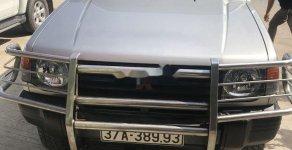 Cần bán xe Mitsubishi Pajero năm sản xuất 2001, nhập khẩu giá 130 triệu tại Nghệ An