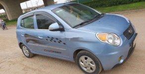 Cần bán xe Kia Morning đời 2007, màu xanh lam, nhập khẩu nguyên chiếc giá 14 triệu tại Hà Nội