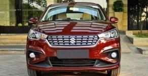 Cần bán nhanh chiếc xe Suzuki Ertiga 1.5AT, sản xuất 2019, xe nhập khẩu nguyên chiếc giá 555 triệu tại Bình Dương