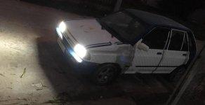 Bán Kia Pride CD5 sản xuất năm 2002, màu trắng giá 54 triệu tại Vĩnh Phúc