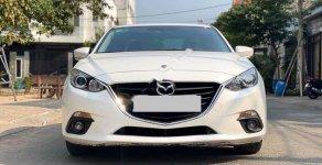 Bán ô tô Mazda 3 1.5 AT đời 2015, màu trắng, giá cạnh tranh giá 543 triệu tại Hà Nội