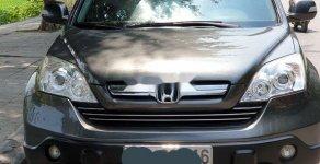 Bán ô tô Honda CR V sản xuất 2009, màu xám, giá tốt giá 495 triệu tại Thanh Hóa