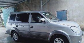 Cần bán Mitsubishi Jolie SS năm sản xuất 2005, màu bạc, giá tốt giá 164 triệu tại Nam Định