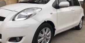 Bán xe Toyota Yaris sản xuất 2010, màu trắng, xe nhập chính chủ, 375tr giá 375 triệu tại Hà Nội