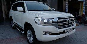 Bán xe Toyota Land Cruiser năm 2019, nhập khẩu nguyên chiếc giá 4 tỷ 123 tr tại Đà Nẵng