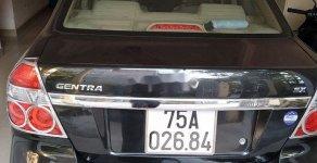 Xe Daewoo Gentra sản xuất 2009, nhập khẩu, giá chỉ 220 triệu giá 220 triệu tại TT - Huế