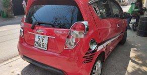 Cần bán Chevrolet Spark sản xuất 2014, số tự động, bản full giá 230 triệu tại Tp.HCM