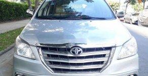 Xe Toyota Innova sản xuất năm 2007, màu bạc, nhập khẩu xe gia đình, 239 triệu giá 239 triệu tại Tp.HCM