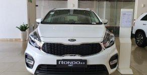 Kia Bình Triệu - Bán xe Kia Rondo 2.0L GAT đời 2020, màu trắng giá 669 triệu tại Tp.HCM
